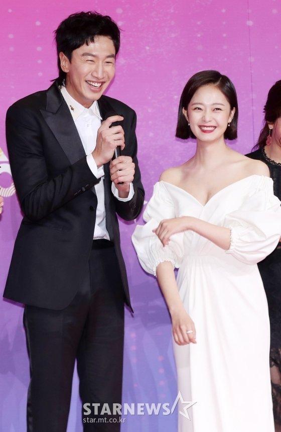 K-net nói về tin hẹn hò của Lee Kwang Soo  Lee Sun Bin: Cặp đôi 1/1 của Dispatch không phải trò đùa ảnh 4