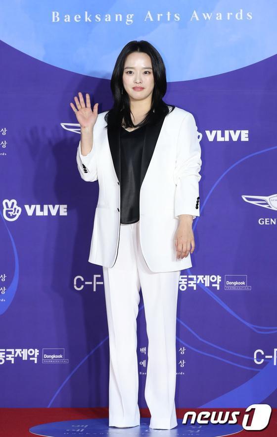 Kwon So Hyun.