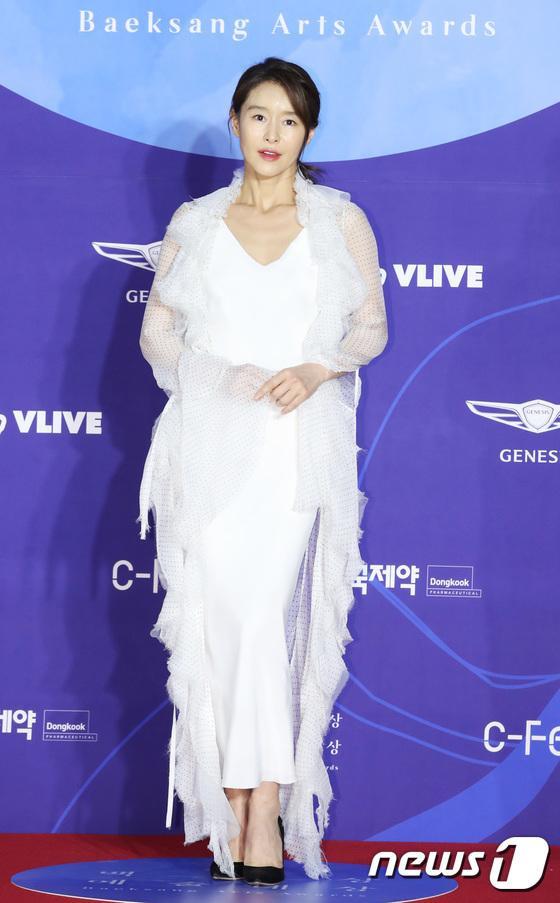 Yeo Ji Won.