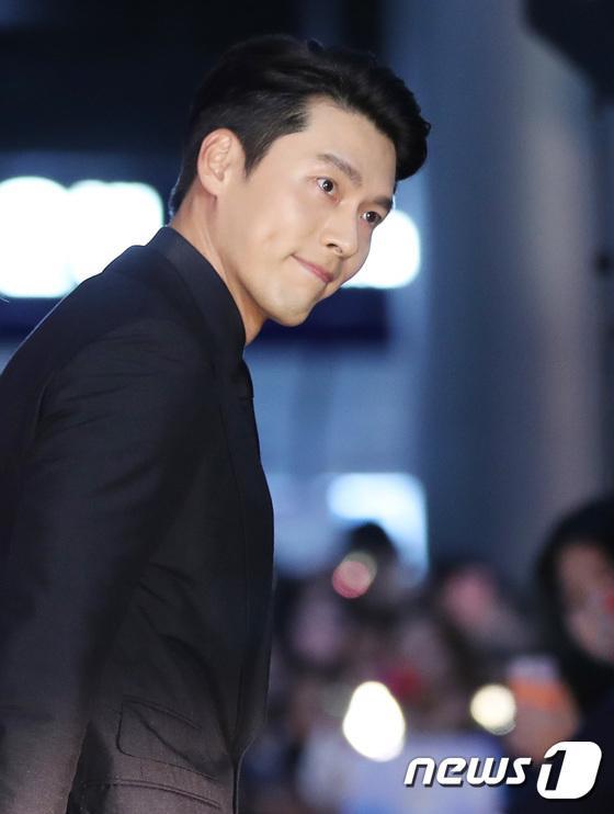 """Hyun Bin đóng """"Hyde, Jekyll, Me"""" cùng Han Ji Min vào năm 2014."""