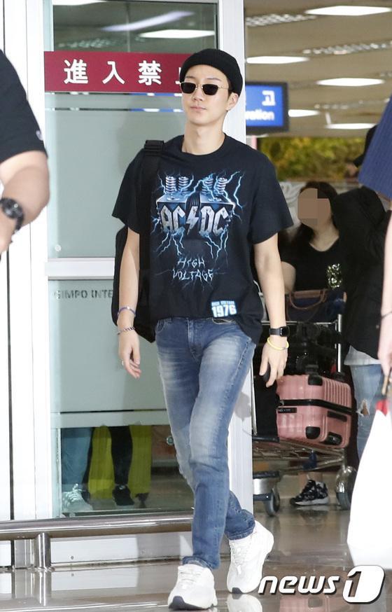 Lee Sung Hoon.