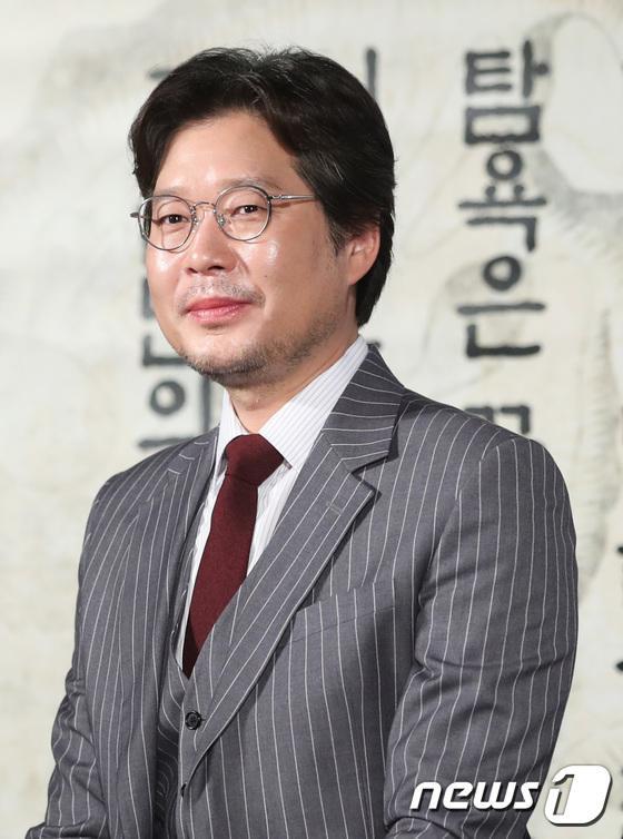 Park Seo Joon và Kim Da Mi xác nhận bén duyên trong phim của đạo diễn Mây họa ánh trăng ảnh 6