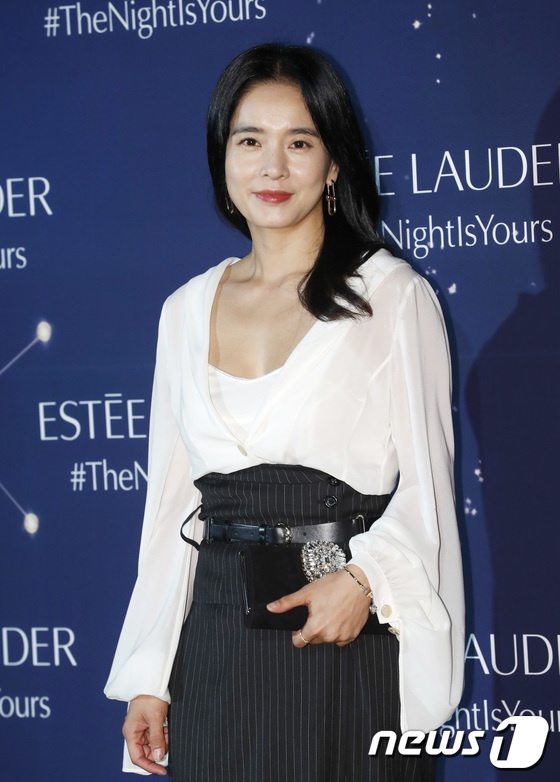 Jung Hye Young.