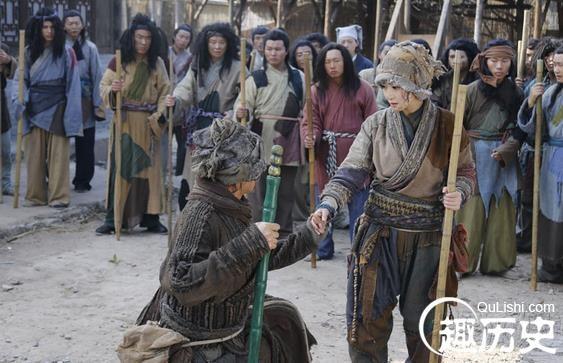 Các vị đại hiệp, bang phái môn đồ trong tiểu thuyết Kim Dung ăn gì để sống? ảnh 0