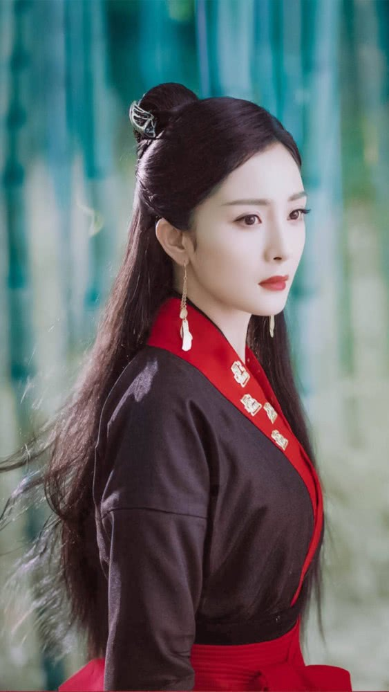 Đâu cần vai diễn Hoàng Dung của Chu Ân, Dương Mịch cũng khiến khán giả mê mệt với gia tài phim cổ trang của mình ảnh 19