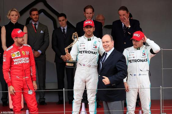 Đây được xem là chiến thắng hết sức ý nghĩa của Hamilton, khi anh rất mong muốn có được chiến thắng này để tưởng niệm huyền thoại trên đường đua F1- Niki Lauda sau sáu ngày mất của Niki Lauda. Trước khi trận đua diễn ra ,James Vowles, chiến lược gia trưởng đã bất ngờ bước lên đài phát thanh để nói với Hamilton rằng: 'Bạn có thể làm điều đó, Lewis. Chúng tôi tin tưởng bạn.' Đó là một lời nói như khiến Hamilton có thêm sức mạnh tại trận đua.