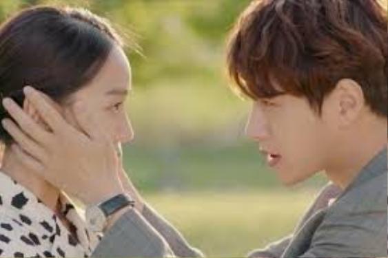Sứ mệnh cuối của Thiên Thần: Tình Yêu của L và Shin Hye Sun có gì hot? ảnh 5