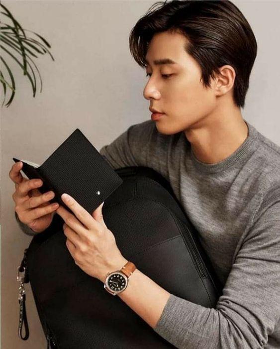 Park Seo Joon đam mê và theo đuổi nghệ thuật cho dù bố mẹ không đồng ý