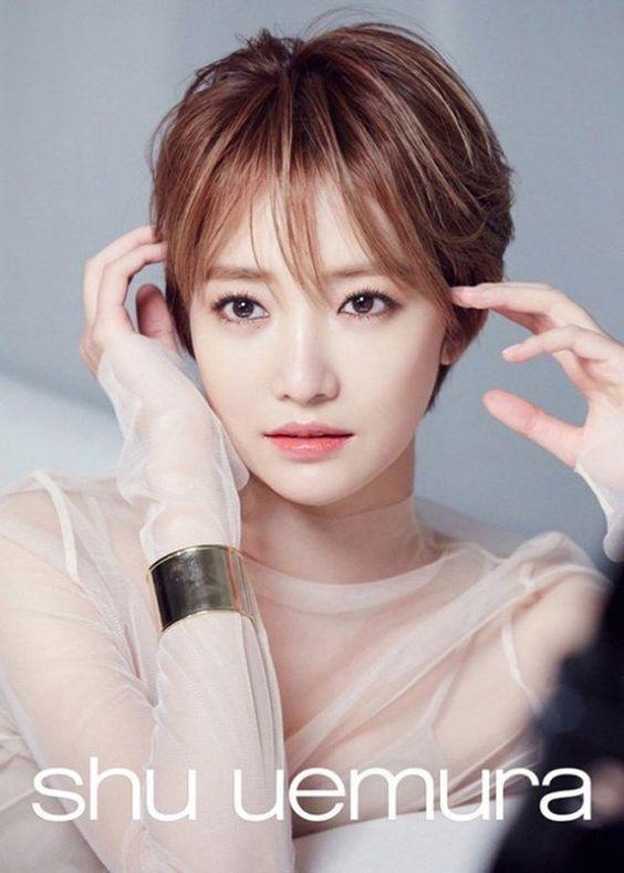 Eric Mun đóng cặp với Go Jun Hee  Lee Jong Suk thú nhận yêu Suzy ảnh 9
