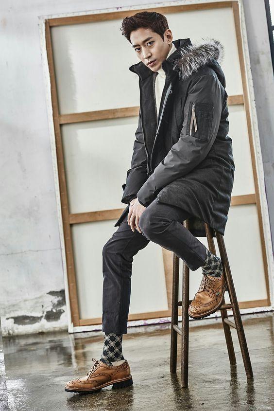 Eric Mun đóng cặp với Go Jun Hee  Lee Jong Suk thú nhận yêu Suzy ảnh 8