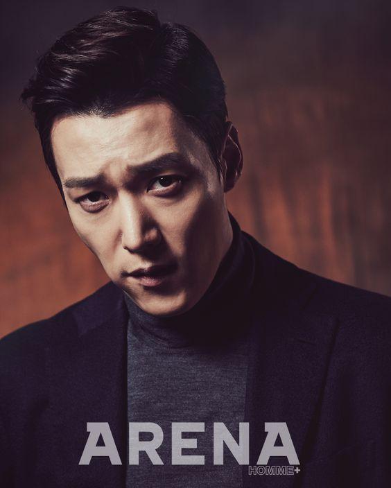 The Last Empress vừa kết thúc, cận vệ Choi Jin Hyuk liền tham gia dự án mới  Kim Hyun Joong làm người đồng tính? ảnh 0