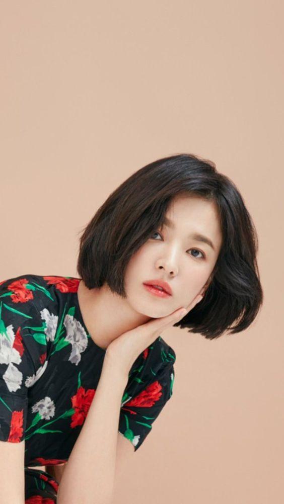 Giữa tâm bão li hôn, một giáo sư đại học khẳng định Song Hye Kyo là nghệ sĩ độc nhất vô nhị ảnh 3