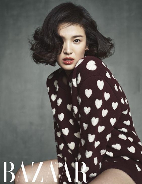 Giữa tâm bão li hôn, một giáo sư đại học khẳng định Song Hye Kyo là nghệ sĩ độc nhất vô nhị ảnh 5