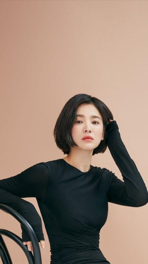 Giữa tâm bão li hôn, một giáo sư đại học khẳng định Song Hye Kyo là nghệ sĩ độc nhất vô nhị ảnh 2