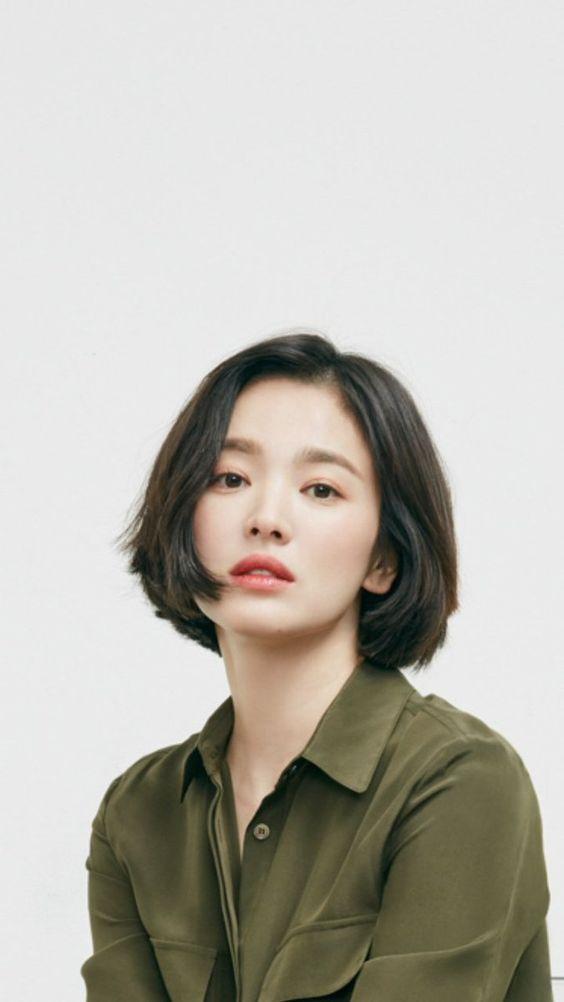 Giữa tâm bão li hôn, một giáo sư đại học khẳng định Song Hye Kyo là nghệ sĩ độc nhất vô nhị ảnh 4