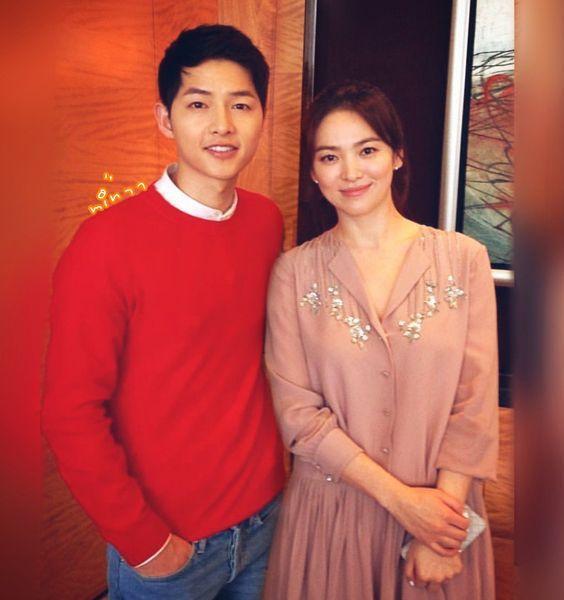 Song Joong Ki và Song Hye Kyo hoàn tất thủ tục, chính thức  ly hôn vào hôm nay (22/07), kết thúc 1 năm 8 tháng tình vợ chồng ảnh 1