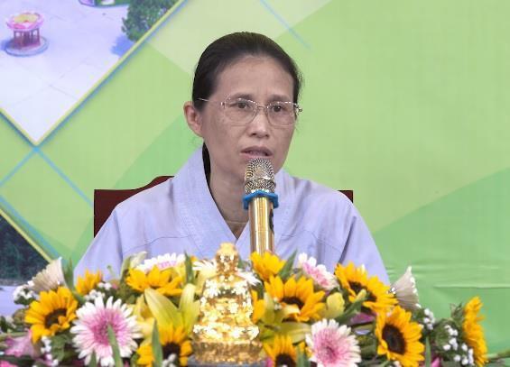 """Bà Phạm Thị Yến hay còn được gọi là """"Yến bắt ma"""""""