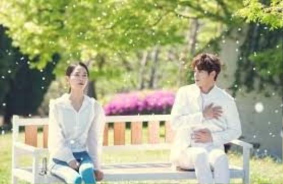 Sứ mệnh cuối của Thiên Thần: Tình Yêu của L và Shin Hye Sun có gì hot? ảnh 4