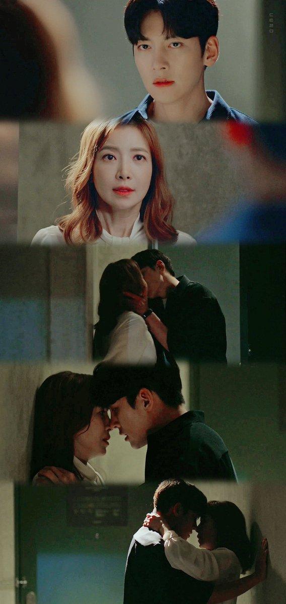 Cảnh hôn nóng bỏng của Ji Chang Wook  Yoon Se Ah đạt lượt view cao nhất Nhẹ nhàng tan chảy ảnh 0