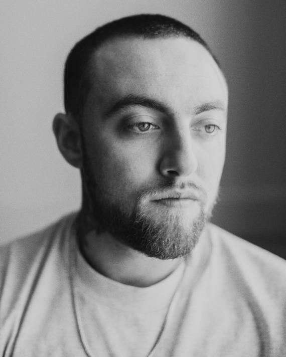 Chấn động: Rapper Mac Miller  người yêu cũ của Ariana Grande qua đời ở tuổi 26 ảnh 0