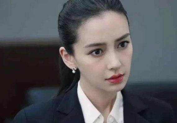 Nhìn lại những cảnh khóc của các phim cũ mới thấy vì sao cảnh khóc của Angelababy trong Cơ trưởng Trung Quốc được được đánh giá cao! ảnh 9