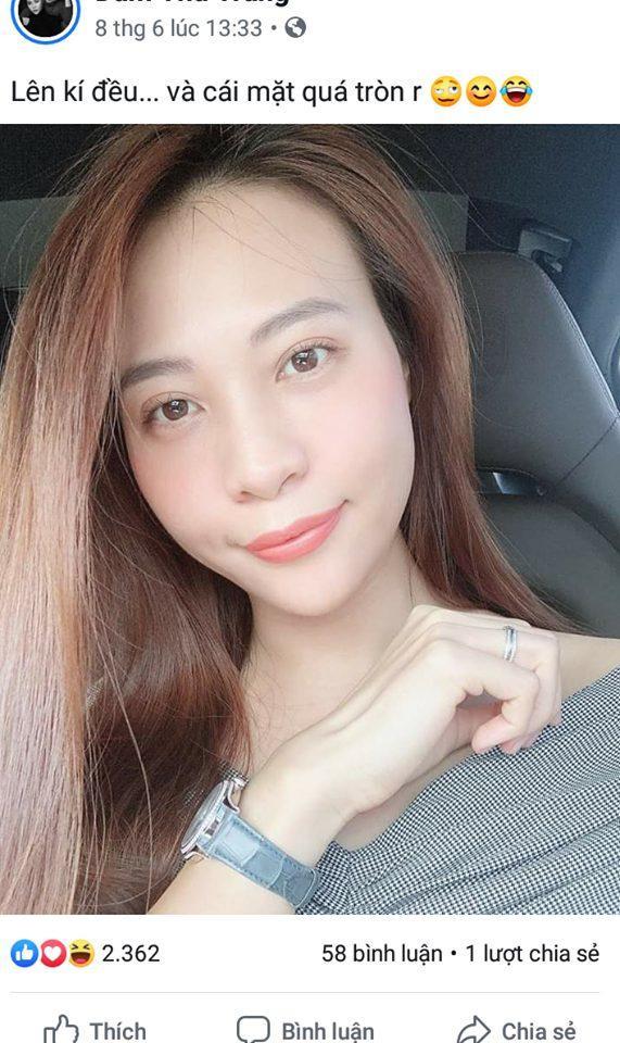 Đàm Thu Trang bất ngờ chia sẻ về tin đồn mang thai với Cường Đôla khiến công chúng bất ngờ ảnh 5
