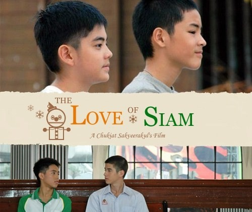 The Love of Siam của Thái Lan.