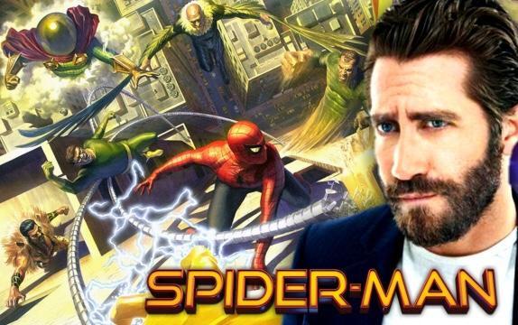 Liệu Mysterio của Jake Gyllenhaal có trở lại một lần nữa để gia nhập liên minh kẻ thù Sinister Six của Spider-Man.