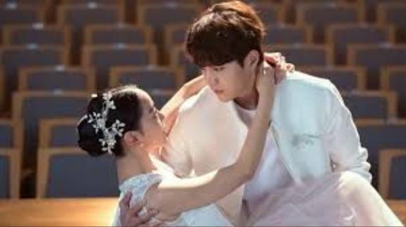 Sứ mệnh cuối của Thiên Thần: Tình Yêu của L và Shin Hye Sun có gì hot? ảnh 3
