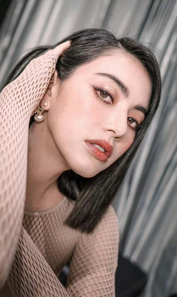 Mọi thứ cần biết về ma nữ xinh đẹp nhất màn ảnh Thái lan Mai Davika Hoorne ảnh 16