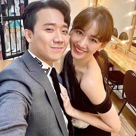 Bí quyết làm đẹp cao tay của sao Việt hơn tuổi chồng: Hari Won quả là đáng ngưỡng mộ ảnh 0
