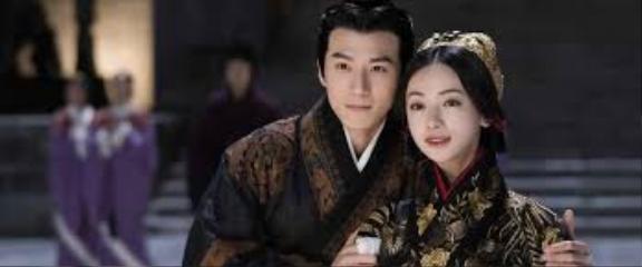 Năm phim truyền hình cổ trang Hoa ngữ đang phát sóng, tác phẩm nào đáng xem hơn cả? ảnh 16