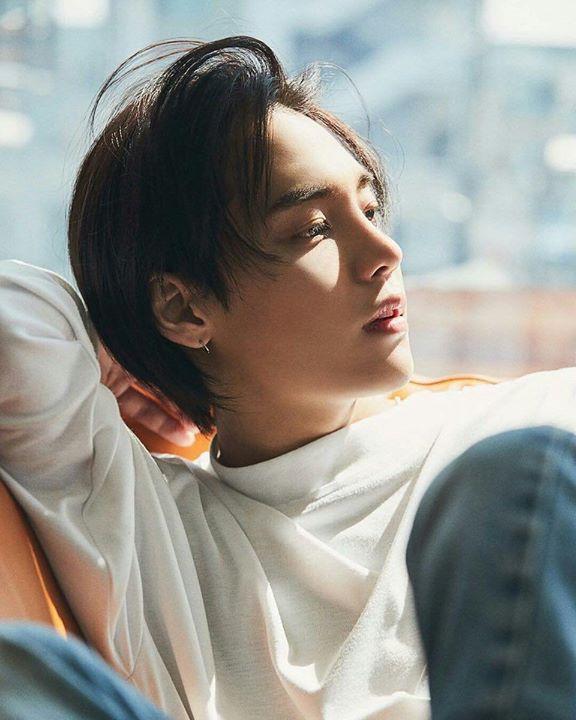 ONE rời YG Entertainment, chia sẻ về đam mê làm đạo diễn ảnh 1