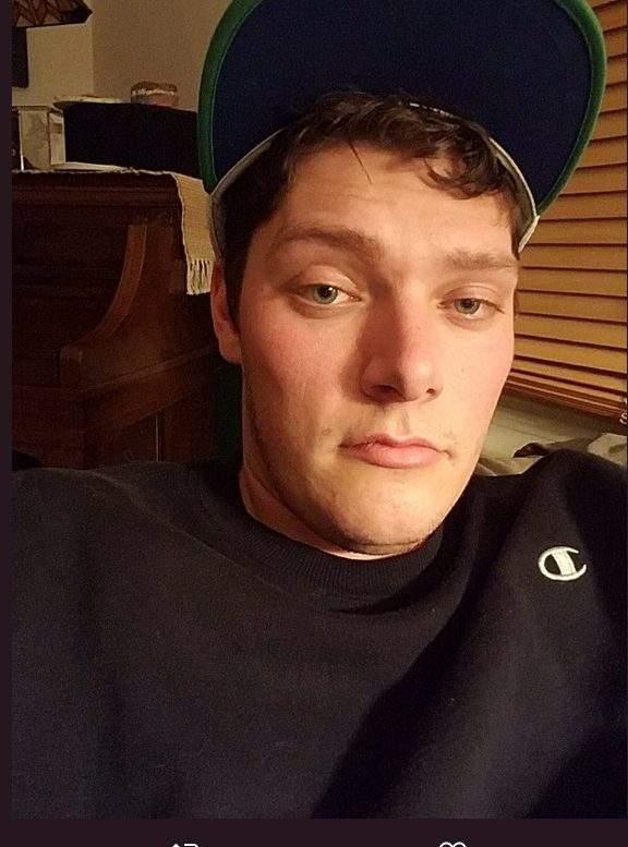 Connor Betts, nghi phạm xả súng ở bang Ohio.