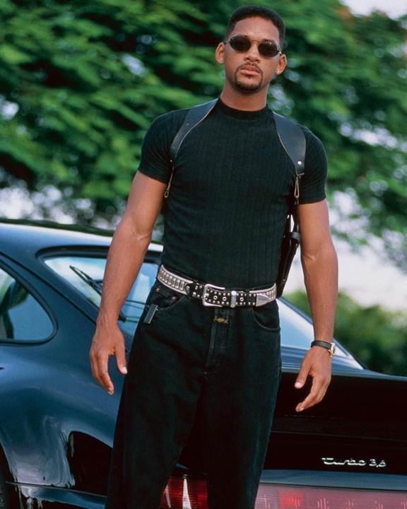 30 năm diễn xuất của Will Smith: Gemini Man sẽ mang lại hào quang cho ngôi sao Men In Black? ảnh 1