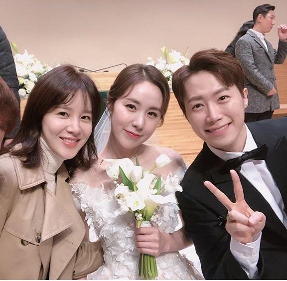 """Diễn viên """"Chạm vào tim em"""" Son Sung Yoon."""