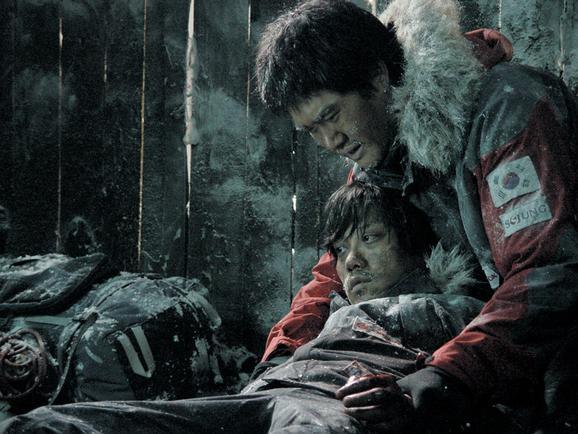 Ba bộ phim kinh dị xứ Hàn chất lừ mà bạn phải xem trong mùa Halloween ảnh 1