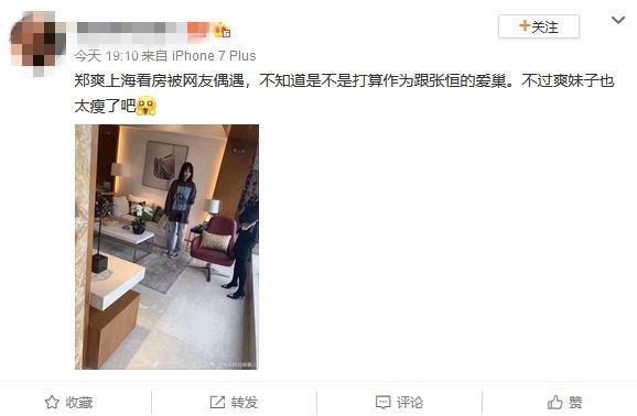 Nghi vấn nữ diễn viên Trịnh Sảng mua nhà mới để tính chuyện lên xe hoa với công tử CEO con nhà giàu? ảnh 0