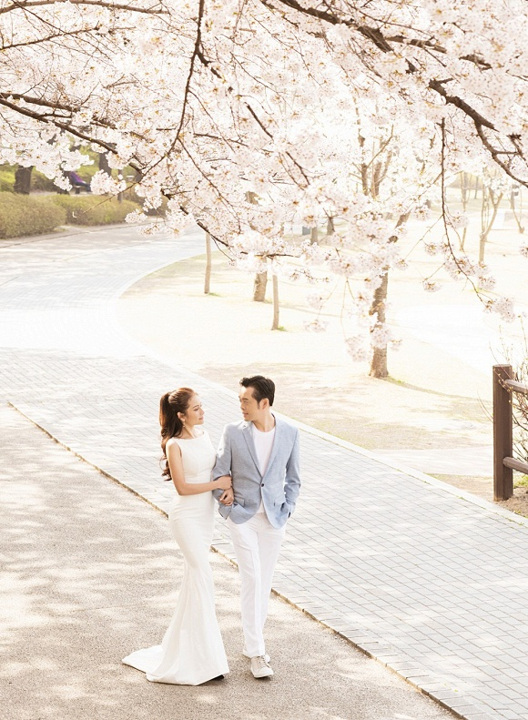 Vừa chốt lịch cưới, Sara Lưu đã gọi Dương Khắc Linh với biệt danh bá đạo ảnh 2
