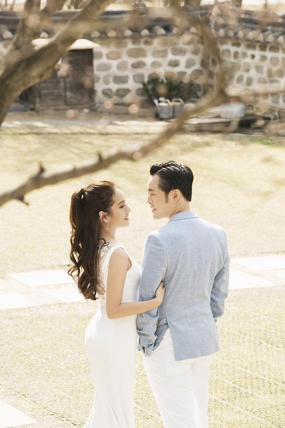 Vừa chốt lịch cưới, Sara Lưu đã gọi Dương Khắc Linh với biệt danh bá đạo ảnh 1