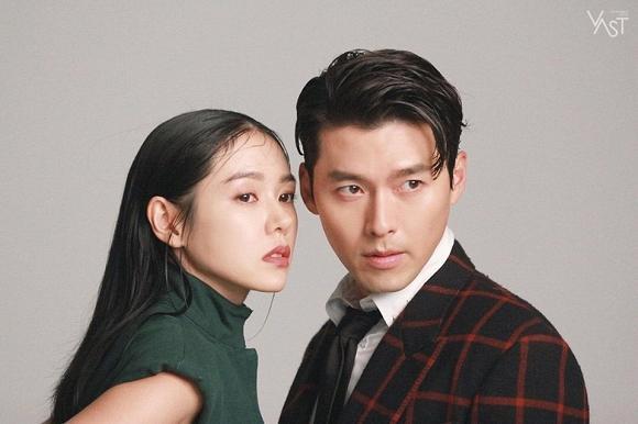 tvN đã làm rõ các kế hoạch cho bộ phim truyền hình sắp tới có tên là Crash Landing of Love