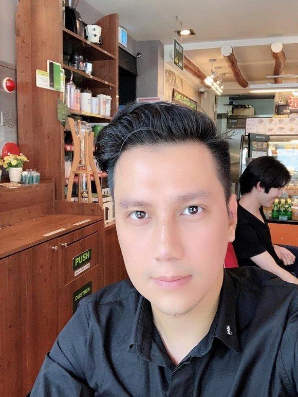 Việt Anh lần đầu  lên tiếng sau khi bị chê 'phẫu thuật thẩm mỹ hỏng' ảnh 2