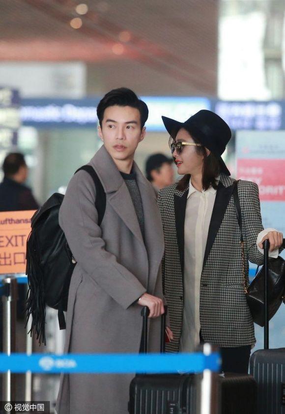 Sau thành công của Diên Hi công lược: Ngô Cẩn Ngôn  Hứa Khải bạo hồng, Tần Lam liên tục dính nghi án hẹn hò ảnh 11