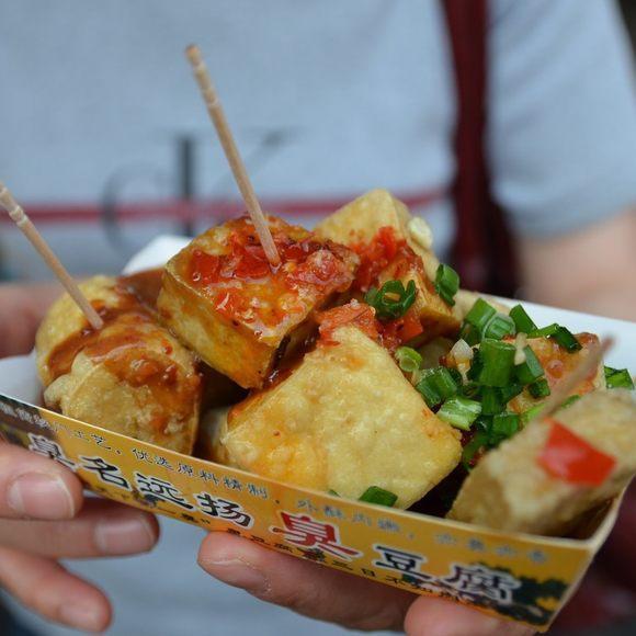 8 món ăn đường phố bạn không nên bỏ lỡ khi đi du lịch Hồng Kông ảnh 2