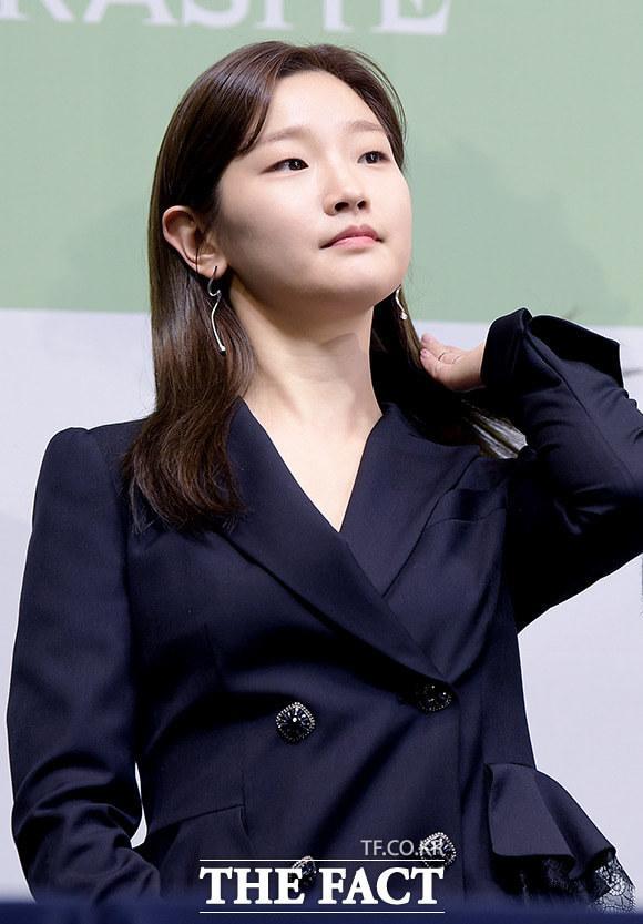 Sao Ký sinh trùng Park So Dam bị Knet chê xấu xí nhưng vẫn được yêu quý vì ảnh 4