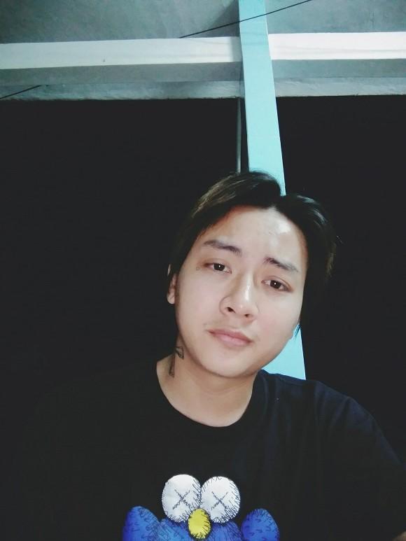 Hoài Lâm bất ngờ đăng ảnh với gương mặt bầu bĩnh sau 2 năm ở ẩn lái xe kiếm sống ảnh 1