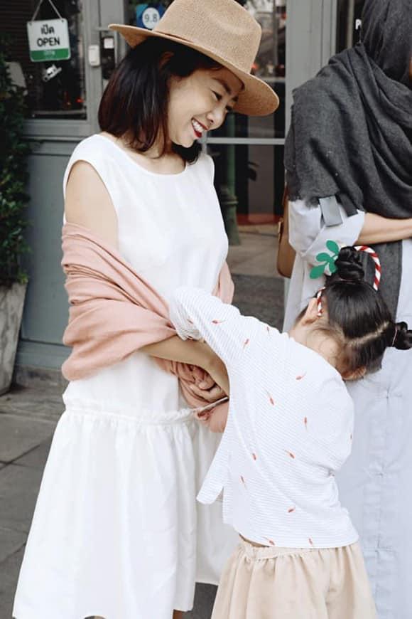 Vy Oanh chia sẻ: Tâm nguyện cuối cùng của Mai Phương là gửi con gái vào chùa để ít bị quấy rầy ảnh 0