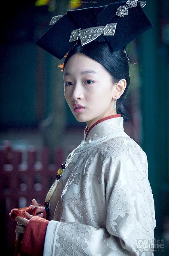 Song Kim Ảnh hậu Châu Đông Vũ tự hạ thấp giá trị bằng cách đóng phim chiếu mạng khiến dư luận chê cười ảnh 2