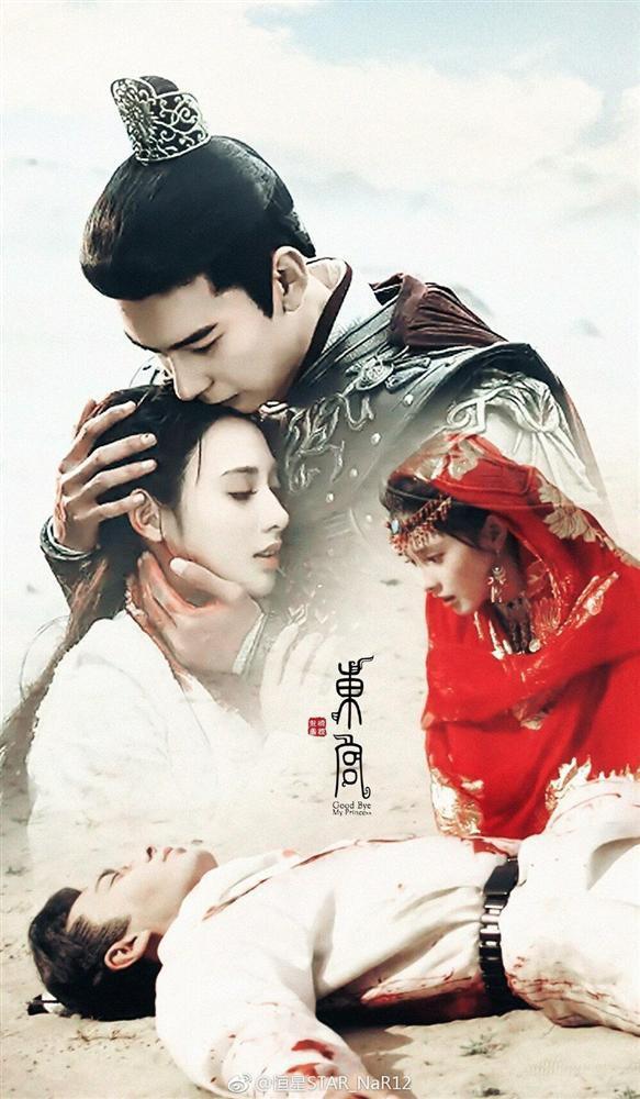 Top 10 những bộ phim truyền hình Trung Quốc hot nhất năm 2019 ảnh 3