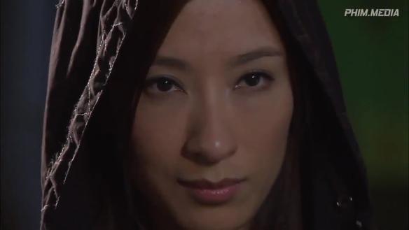 4 lần Dương Di khiến khán giả bị shock trên màn ảnh TVB: Diêu Kim Linh hay Lâm Tụng Ân điên hơn? ảnh 11
